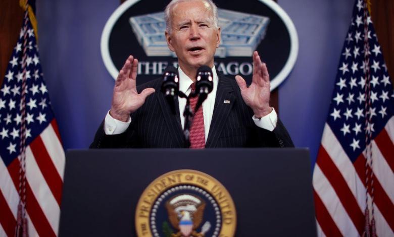 """Biden anuncia fin del programa migratorio de Trump """"Quédate en México"""" 1"""