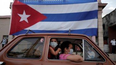 Cuba impone toque de queda en La Habana tras repunte de covid-19 3