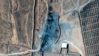 Irán asegura que bombardeo sobre Siria fortalecerá a Estado Islámico 3