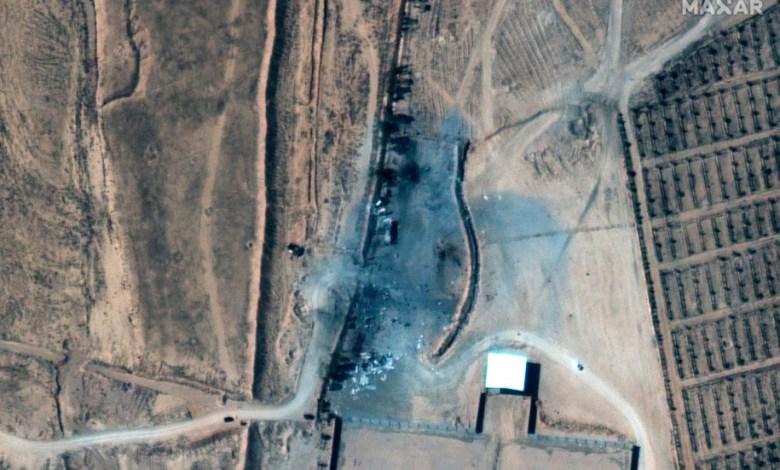 Irán asegura que bombardeo sobre Siria fortalecerá a Estado Islámico 1