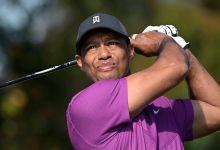 Tiger Woods podría no volver a caminar correctamente tras sufrir grave accidente 6