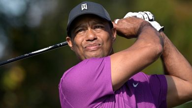 Tiger Woods podría no volver a caminar correctamente tras sufrir grave accidente 5
