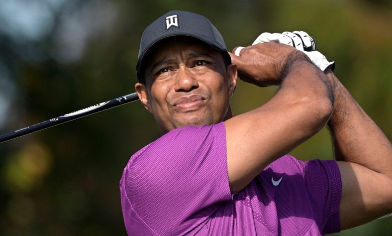 Tiger Woods podría no volver a caminar correctamente tras sufrir grave accidente 1