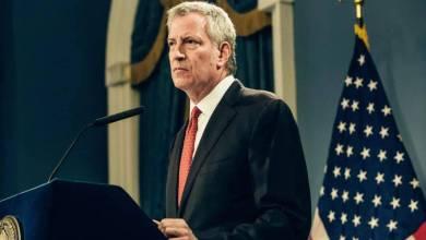 Alcalde Bill de Blasio y más de 50 legisladores demócratas piden renuncia de Cuomo por denuncias de acoso 10