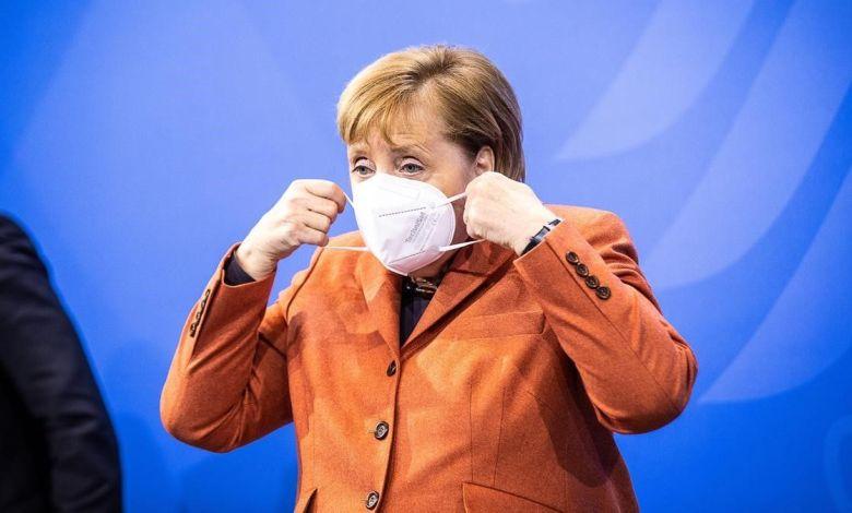 Alemania anuncia severas restricciones para evitar contagios en Semana Santa 1