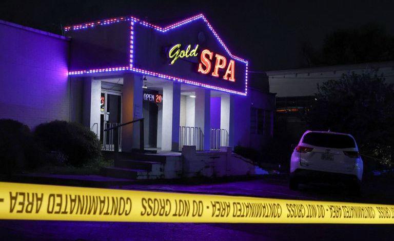 Atlanta: Tiroteo en comunicad asiática deja 8 personas fallecidas 1