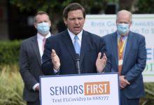 Florida habilita vacunación para mayores de 18 años a partir de abril 5
