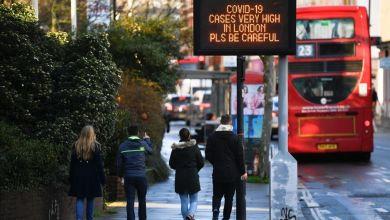 Londres registró su primer día sin fallecidos por covid-19 en 6 meses 4