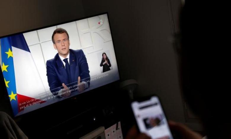 """Macron ordena cierre total de Francia para no """"perder el control"""" sobre el coronavirus 1"""