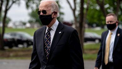"""Biden asegura que relajar uso de mascarillas es un """"pensamiento neandertal"""" 4"""