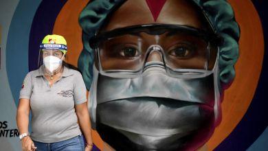 """Preocupación en Venezuela por segunda ola de covid """"más virulenta"""" 5"""