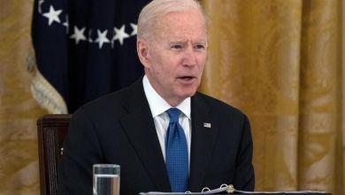 Biden anuncia que todos los adultos serán elegibles para vacunarse desde el 19 de abril 2