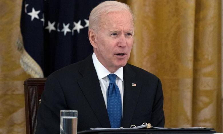 Biden anuncia que todos los adultos serán elegibles para vacunarse desde el 19 de abril 1