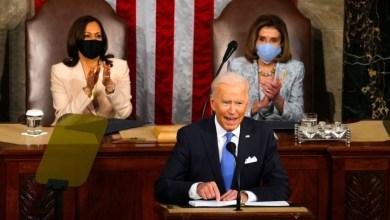 """Biden pide al Congreso aprobar ley migratoria para proteger a los """"dreamers"""" 3"""