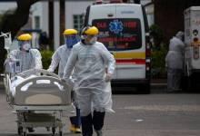 Bogotá declara alerta roja ante avance de tercera ola de coronavirus 7
