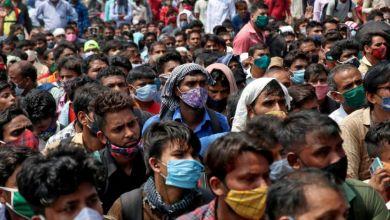 Colapso sanitario en la India estaría motivado por una variante de covid más letal 18