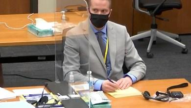 Derek Chauvin se niega a declarar en juicio por la muerte de George Floyd 4