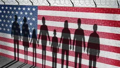 Detenciones de inmigrantes furtivos en la frontera aumentaron 71% en marzo 6