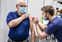 Dinamarca descarta definitivamente la vacuna de AstraZeneca por casos de trombosis 16