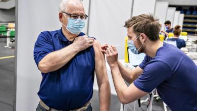 Dinamarca descarta definitivamente la vacuna de AstraZeneca por casos de trombosis 3