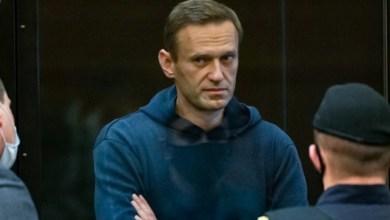 Preocupación en Rusia por estado de salud del líder opositor Alexéi Navalni 2