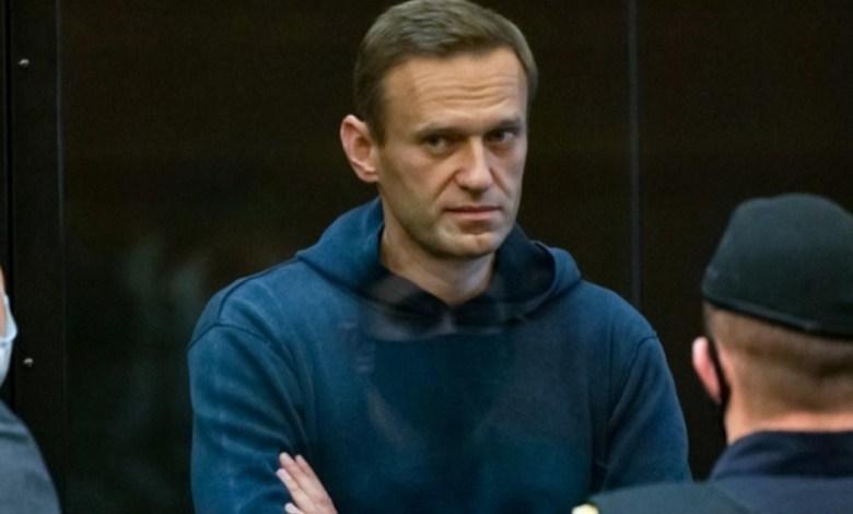 Preocupación en Rusia por estado de salud del líder opositor Alexéi Navalni 1
