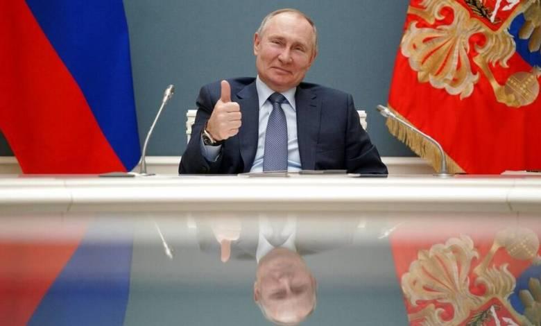 Rusia: Vladimir Putin firma ley que le permite quedarse en el poder hasta el 2036 1