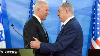 """Biden respalda el """"derecho legítimo de Israel a defenderse"""" 5"""