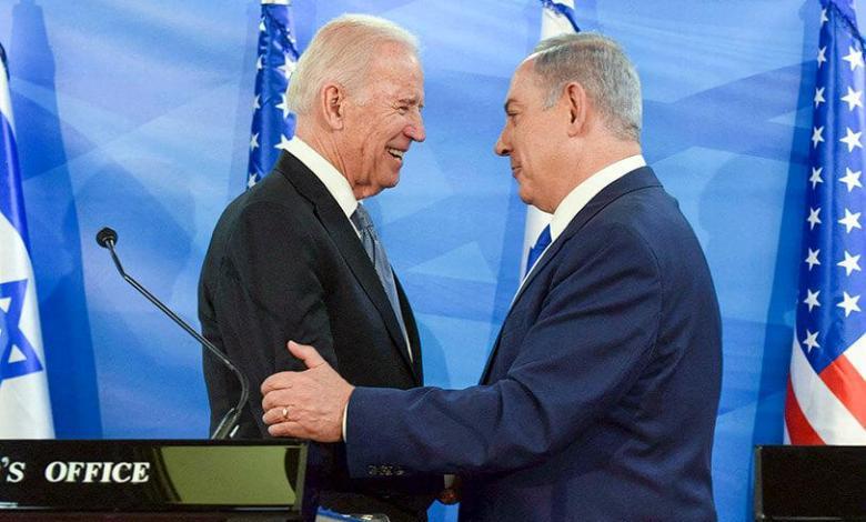 """Biden respalda el """"derecho legítimo de Israel a defenderse"""" 1"""
