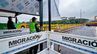 Colombia reabre sus fronteras luego de 14 meses, pero excluye a Venezuela 7