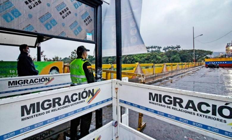 Colombia reabre sus fronteras luego de 14 meses, pero excluye a Venezuela 1