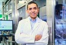Fundadores de BioNTech creen que la pandemia terminará a mediados del 2022 22