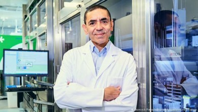 Fundadores de BioNTech creen que la pandemia terminará a mediados del 2022 2