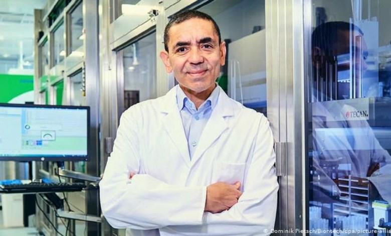Fundadores de BioNTech creen que la pandemia terminará a mediados del 2022 1