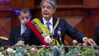 Guillermo Lasso asume la presidencia de Ecuador por los próximos 4 años 5