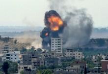 Israel y Hamas acordaron un alto al fuego tras 11 días de bombardeos 5