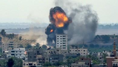 Israel y Hamas acordaron un alto al fuego tras 11 días de bombardeos 1