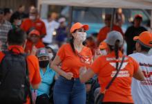 México: Candidata a la alcaldía fue asesinada después de compartir su ubicación 5