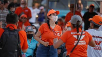 México: Candidata a la alcaldía fue asesinada después de compartir su ubicación 3