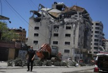 Netanyahu rechaza pedido de Biden y anuncia que continuará ataques contra Gaza 6
