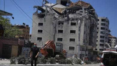 Netanyahu rechaza pedido de Biden y anuncia que continuará ataques contra Gaza 11