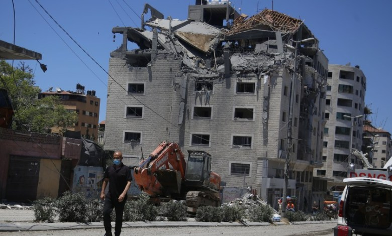 Netanyahu rechaza pedido de Biden y anuncia que continuará ataques contra Gaza 1