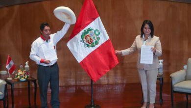 Perú: Encuestas dan un empate técnico a una semana de elección presidencial 5
