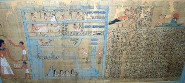 Egipto en el British Museum 3