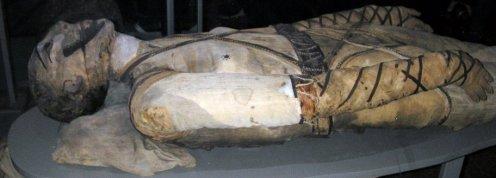 Egipto en el British Museum 6
