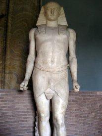 Egipto en el Museo Vaticano 4