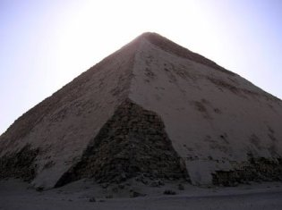Piramides Dashur