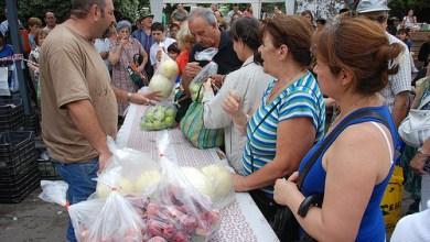 Photo of Ituzaingó ofrece fruta para todos