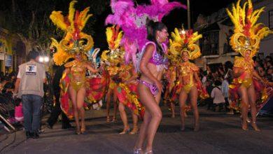 Photo of Carnaval de la alegría en Ituzaingó