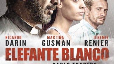 Photo of Cine: El Elefante blanco